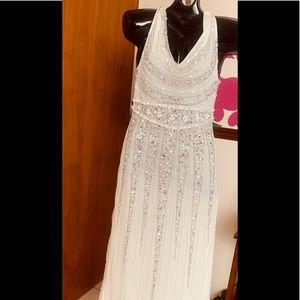 Patra formal dress